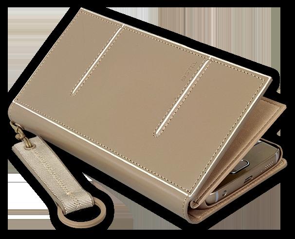 AGNES - Galaxy S7 case designed by STIL Mind